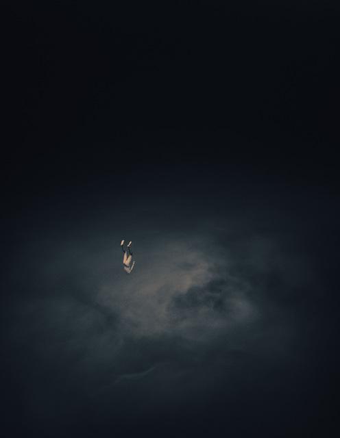 Julian Charrière, 'Where Waters Meet  [3.69 atmospheres]', 2019, DITTRICH & SCHLECHTRIEM