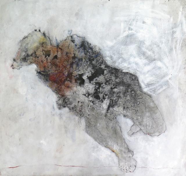 , 'Mue #9,' 2016, Galerie Cécile Fakhoury - Abidjan