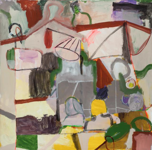 , 'Totum,' 2015, Arusha Gallery