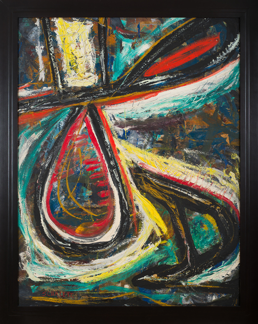 , 'Untitled,' ca. 1938, Frederick Holmes and Company