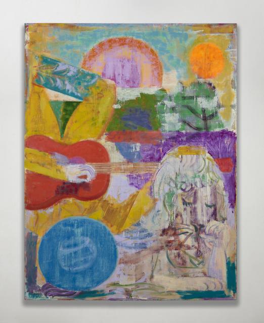 , 'Minor E,' 2019, Night Gallery
