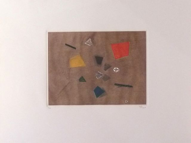 Arthur Luiz Piza, 'Rencontre Subtile ', 1993, Le Coin des Arts