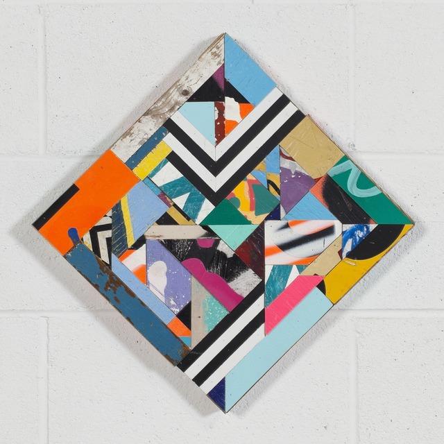 , '5472 McDougall,' 2013, Jonathan LeVine Projects
