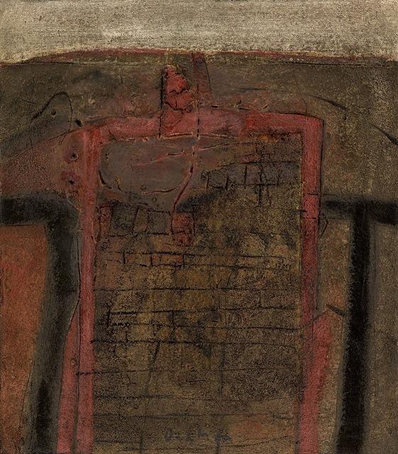 , 'Ohne Titel (Grüße an M) ,' 1965, PIFO Gallery
