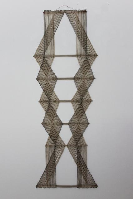, 'Macrogauze 83 No.20 ,' 1970-1975, New Art Centre