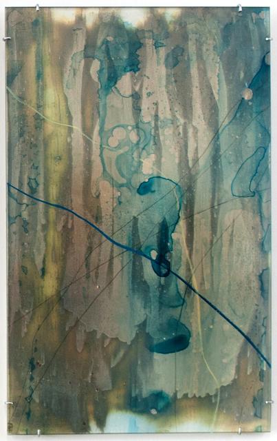 , 'Light Patch III,' 2017, Massey Klein Gallery
