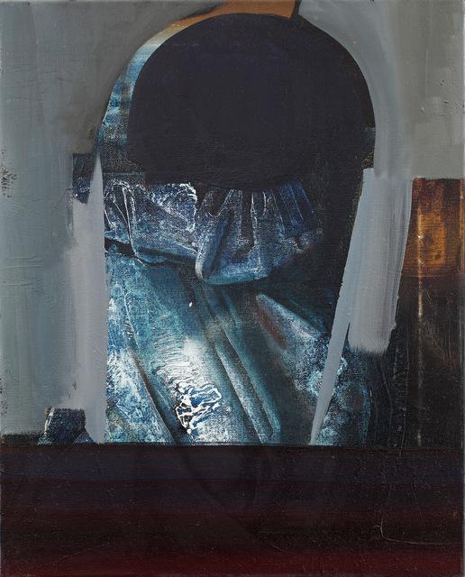 , 'UFO (Unbekannte Form),' 2018, Josef Filipp Galerie