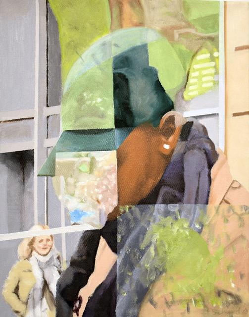 , 'Take It Easy,' 2018, Carter Burden Gallery