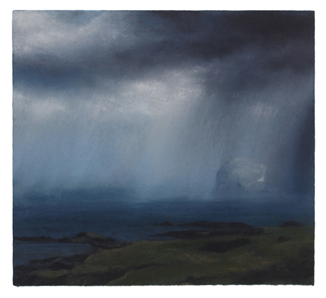 , 'Incoming Squall A View from The Law,' , Tatha Gallery
