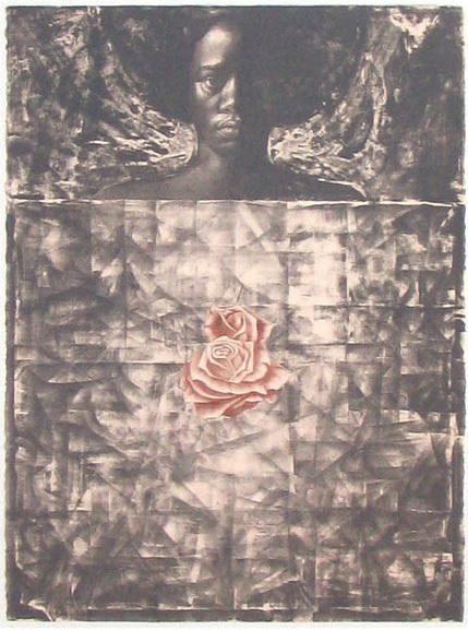 , 'Love Letter I,' 1971, Dolan/Maxwell