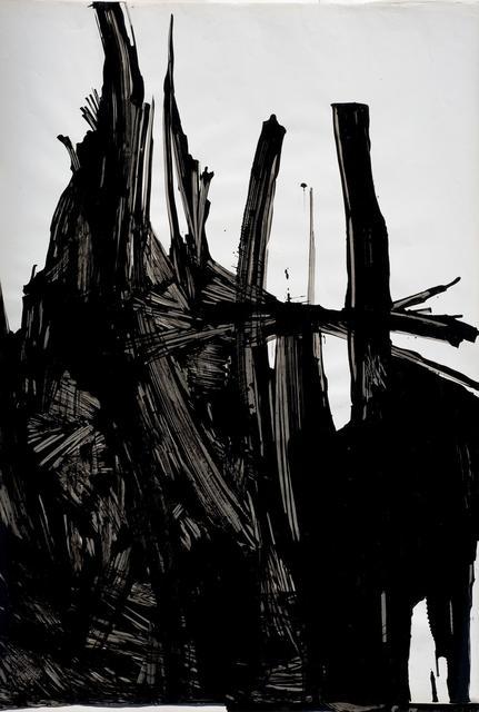 Hilda López, 'Untitled', 1963, Galería de las Misiones
