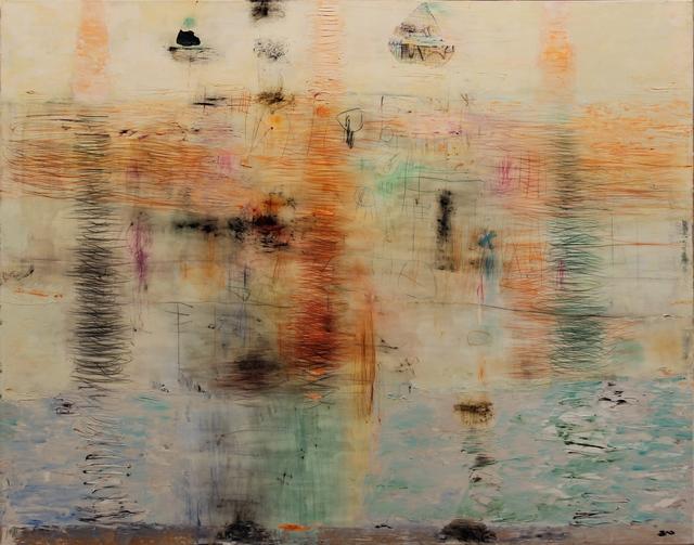, 'Sea Blure,' , TNN Gallery