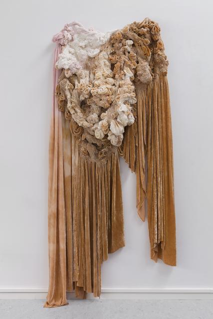 , 'Trophy,' 2017, Kristin Hjellegjerde Gallery