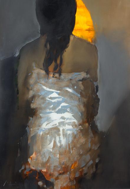 , 'In the Shade II,' , Merritt Gallery