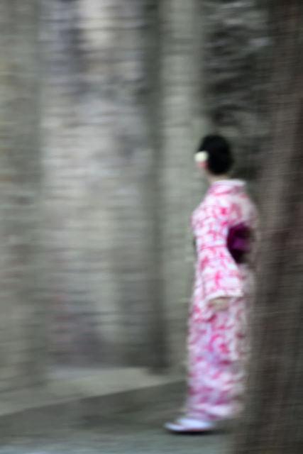 , 'Kiyomizu-dera 2,' 2017, Galeria Contrast