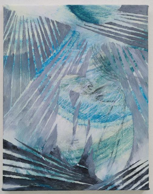 , 'Crystal,' 2015, Taka Ishii Gallery
