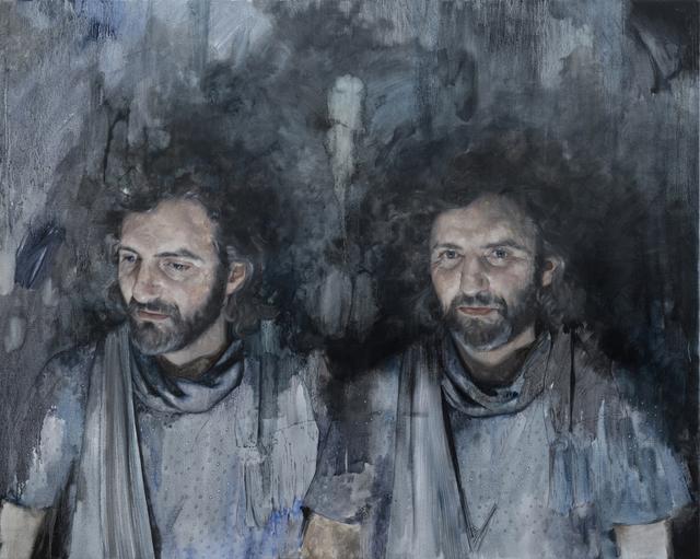 , 'Rubino,' 2019, Booth Gallery
