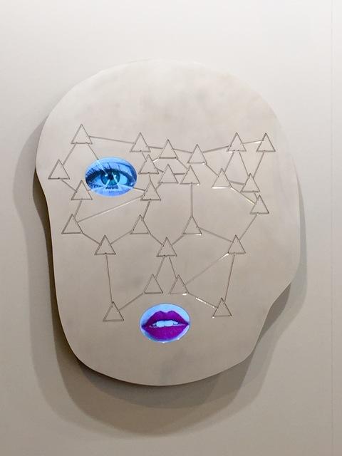 , 'Untitled,' 2015, Moisés Pérez De Albéniz
