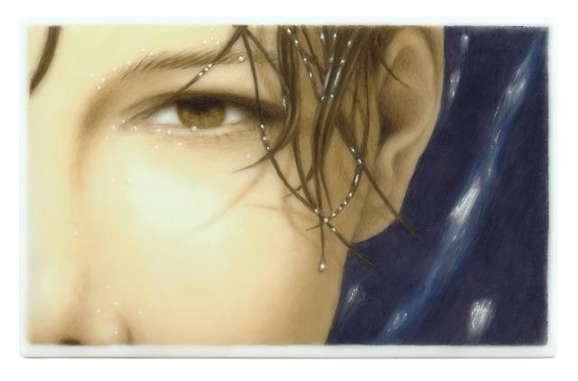 Tabitha Vevers, 'Lover's Eye II - Francois after Pierre et Gilles', 2013, Albert Merola Gallery