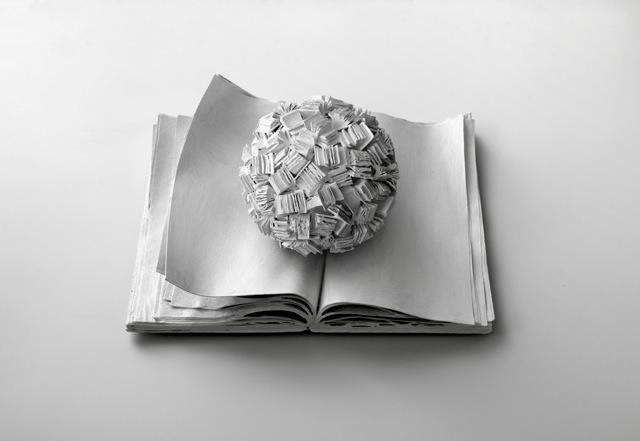 Lorenzo Perrone, 'Anima Mundi', 2014, Galleria Ca' d'Oro