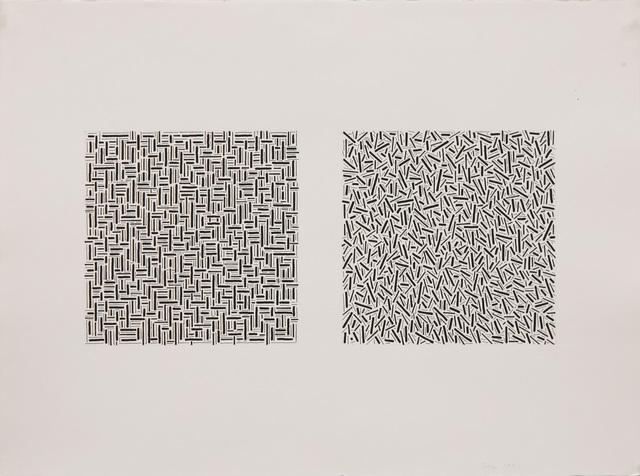 , 'Untitled (June),' 1991, David Richard Gallery