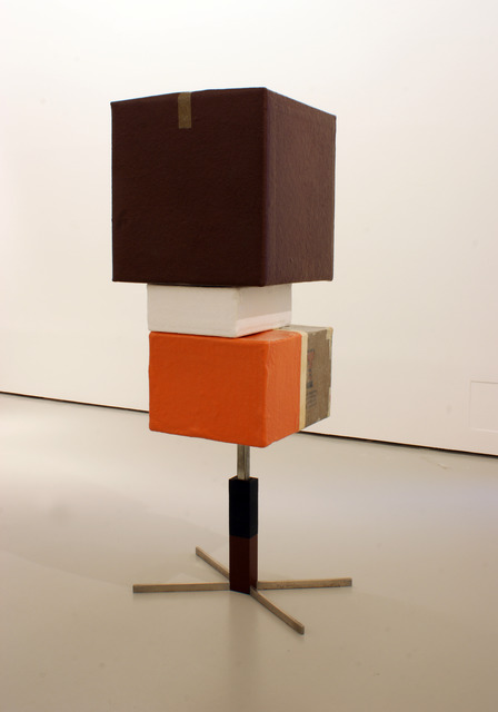, 'Una oportunidad cada dia,' 2012, Yancey Richardson Gallery