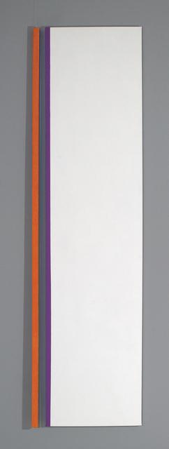 , 'Onomatopoeia,' 2013, Dowling Walsh