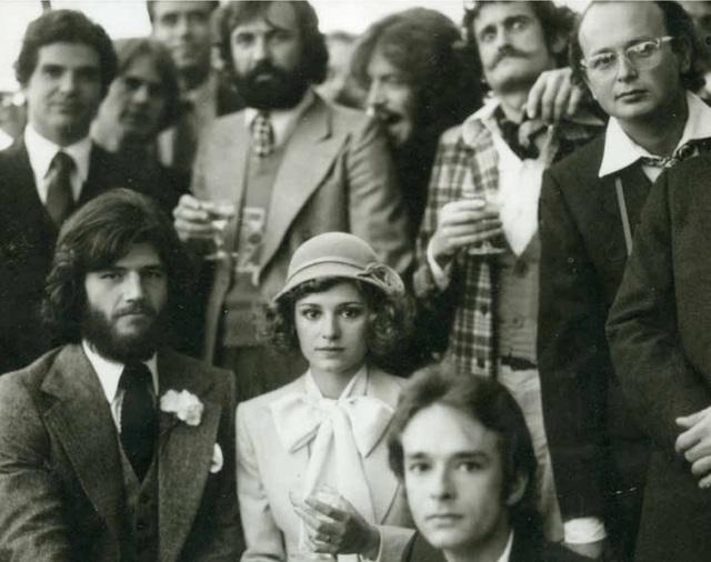 , 'Bonnie Lysohir Wedding,' 1970, Kate Vass Galerie
