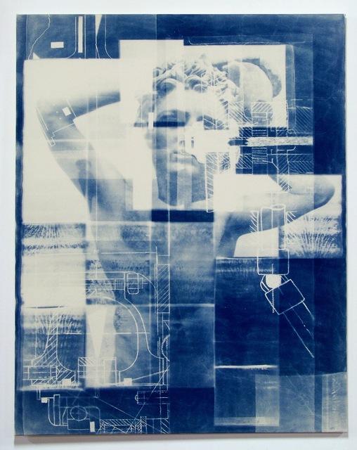 , 'Roman Copy,' 2018, Josef Filipp Galerie