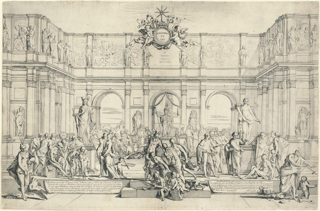 Trattato della Pittura (da Vinci)/Parte quinta - Dell'ombra e lume ...