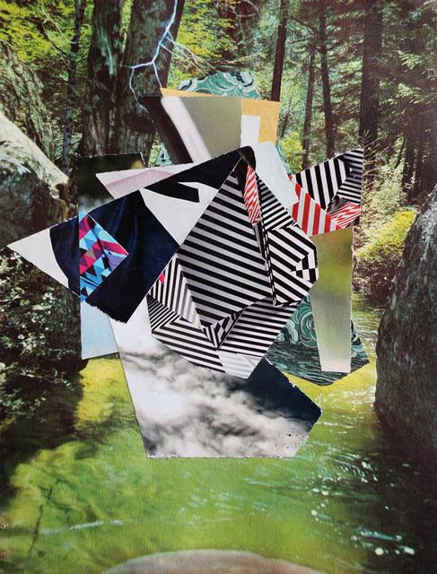 , 'Jungle Boogie,' 2015, Matthew Rachman Gallery