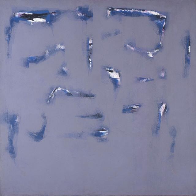, 'Cancellations,' 1990, Erica Ravenna Fiorentini Arte Contemporanea