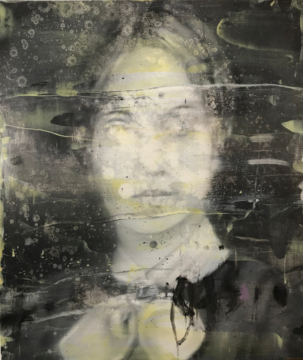, 'Daguerréotype-70x60cm-002,' 2019, Galerie Bertrand Gillig