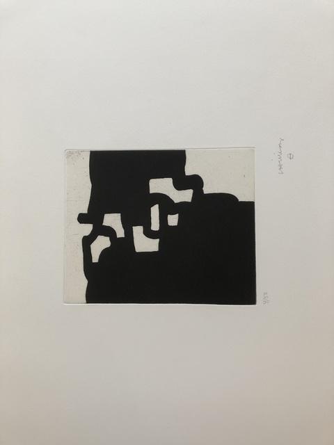 , 'Batz,' 1984, Galerie AM PARK