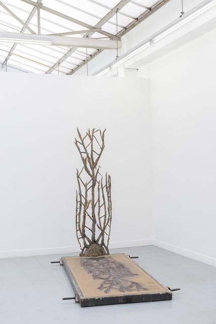 , 'Total Reel,' 2017, Rodolphe Janssen