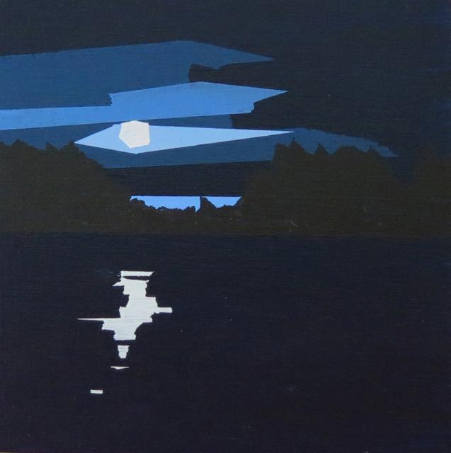 , 'Moon Paddle,' , Dowling Walsh