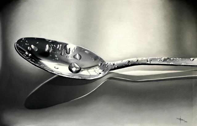 , 'There is no Spoon ,' 2018, Estudio Actual