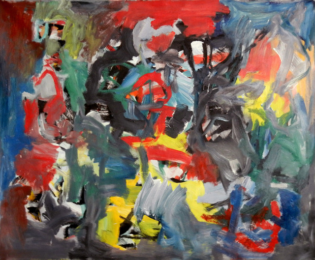, 'Commingling,' 2012-2013, Wada Garou Tokyo