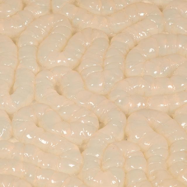 Mona Hatoum, 'Rubber Mat', 1996, Other, Molded silicone rubber, Rago/Wright