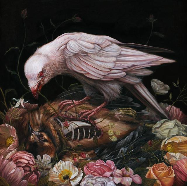 Sam Yong, 'Ritual', 2017, Beinart Gallery