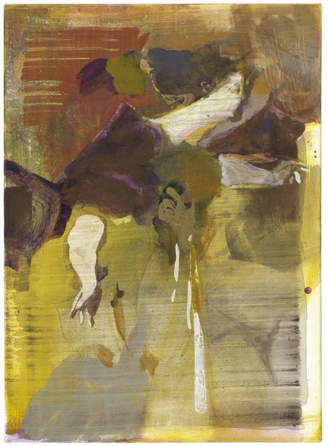, 'Isoton III,' 2018, SETAREH GALLERY
