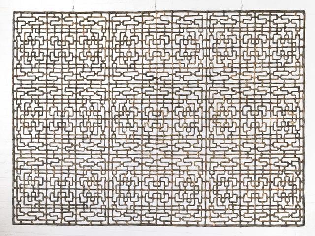 , 'Window 163 x 223 cm,' 2018, Galerie Huit