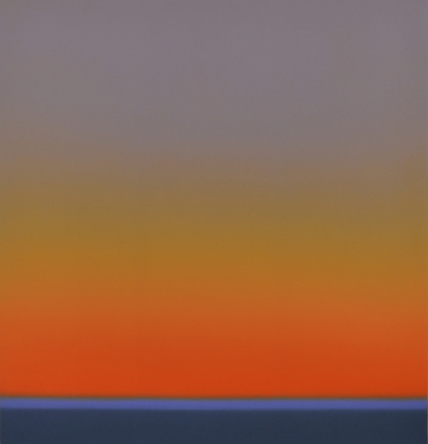Wayne Viney, 'Sea and Sky XIV', 2018, Queenscliff Gallery & Workshop