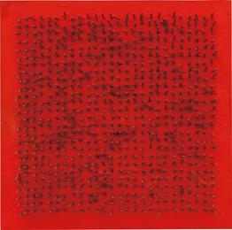 Bernard Aubertin, 'Tableau Clous,' 1970, Phillips: New Now (December 2016)