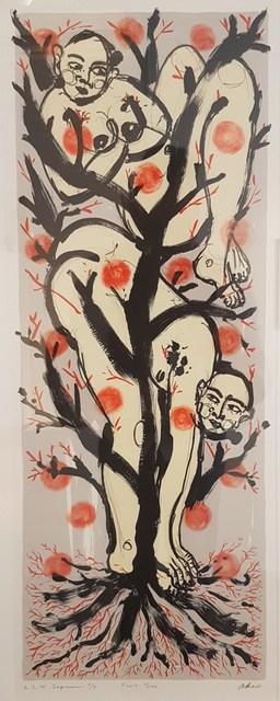 Akio Takamori, 'Fruit Tree', 1993, Cerbera Gallery