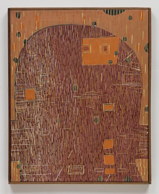 , 'Kachina,' 1959, James Cohan