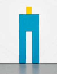 Standing Figure (Robot)