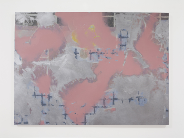 , 'Nociception without tears,' 2016, Simon Lee Gallery