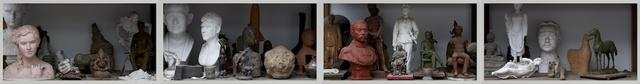 , 'Diversity World,' 2014, Richard Koh Fine Art