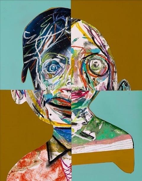 , 'Mix,' 2014, Mirus Gallery